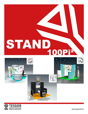 Stand - 100 p2