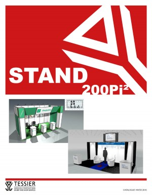Stand - 200 p2