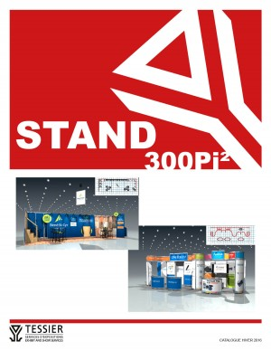 Stand - 300 p2