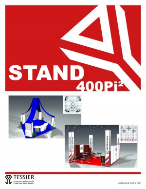 Stand - 400 p2
