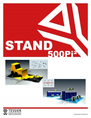 Stand - 500 p2